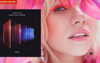 OMG, faixa de GRYFFIN e Carly Rae Jepsen é lançada. Ouça!